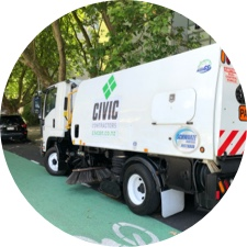 Civic Sweeping