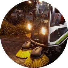 Civic Scrubbing